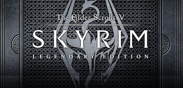 Spiel: Skyrim Legendary Edition Laden: Gamesplanet UK Preis: 6,08 € Plattform: Steam/PC