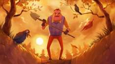 """Hello-Neighbor"" 1. Pre-Alpha Gratis zum Download"