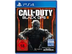 Call of Duty: Black Ops III (PS4) für 19,99€ versandkostenfrei [Saturn]