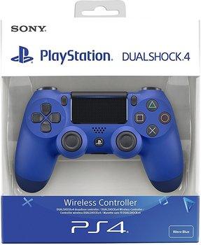 [SMDV] Dualshock 4 V2 (2016) blau