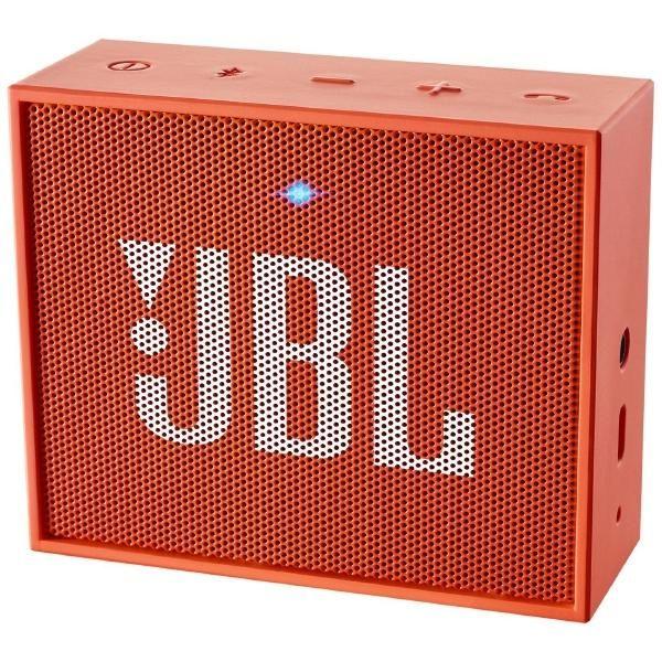 [Cyberport] JBL Go in der Farbe Orange für 18,99€
