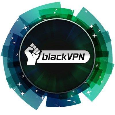 Black VPN -50%