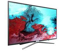 [Amazon.de] 55 Zoll Samsung UE55K5579