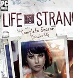 [PC] Life is Strange - Episoden 1 - 5 (Steam-Key) aktuell auch über Amazon Download für 4,99 Euro