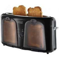 Russel Hobbs Easy Collection Toaster