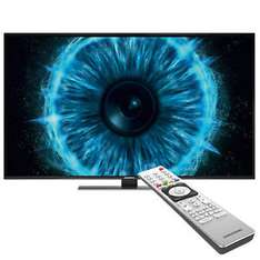 "Grundig 55GUS8679  55"" 139 cm 1800VPI (100HZ nativ) 4K Ultra HD-TV LED Smart TV: DVB-T2/C/S2, 4xHDMI 2.0, USB Recording 4.0, HDR (High Dynamic Range) für 666€ @ ebay WOW (premiumshopping24)"
