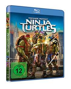 Ninja turtles BLU RAY 7,03€
