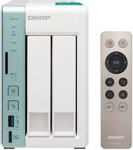 Ebay Cyberport/ QNAP TS-251A-2G NAS