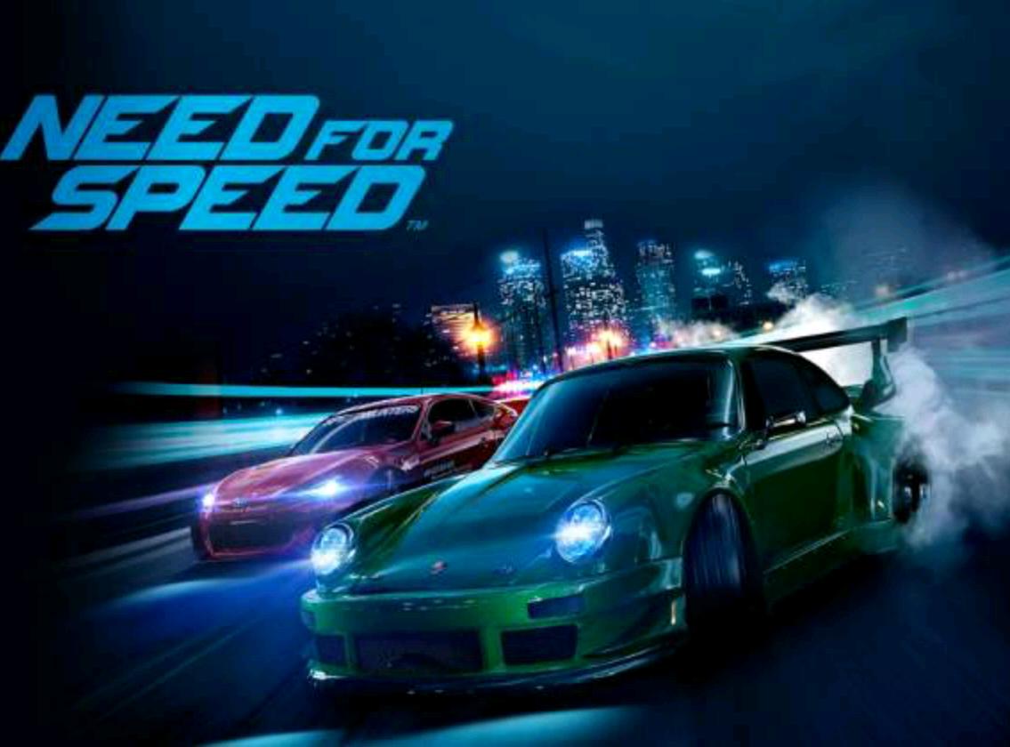 [Origin-DE] Need for Speed - PC (2016)
