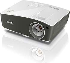 [Amazon.fr] BenQ TH670 Full HD 3D DLP-Projektor (1920 x 1080 Pixel, Kontrast 10.000:1, 3000 ANSI Lumen, HDMI, USB, 1,2x Zoom) für 482,97€