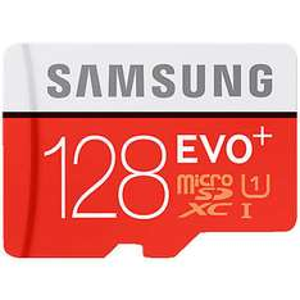 [Media Markt ebay,  Nur Click & Collect] Samsung EVO Plus 128 GB für 29,00 € Tiefstpreis