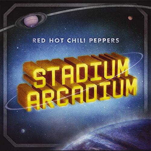 Red Hot Chili Peppers Stadium Arcadium VINYL Box Set / 4 LP´s