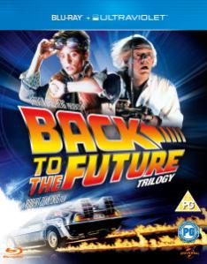 Zurück in die Zukunft Trilogie (Bluray inkl. UV Copy) für 9,59€, Deadwood Staffel 1-3 (Bluray) für 12,23€ u.a. Box-Sets [dt. Tonspur] [Zavvi]