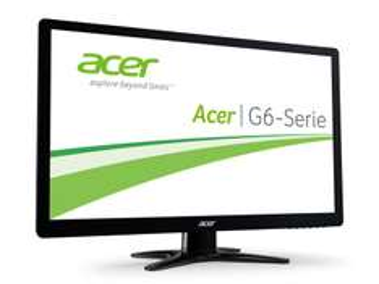 Acer G246HYlbd 60,5 cm (23,8 Zoll) IPS LED-Monitor (VGA, DVI, 6ms Reaktionszeit)