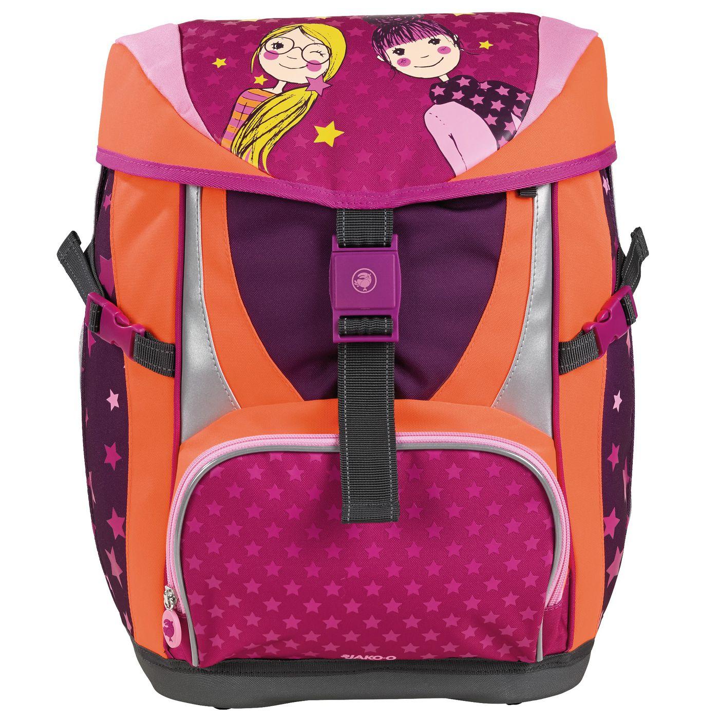 Schulrucksack für Mädchen oder Jungs für je 44,95€ statt rund 100€ von [Jako O]