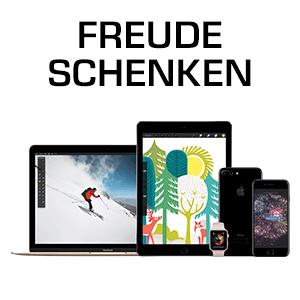 50-150€ Gutschein ab 500-1500€ Einkauf von Apple Produkten @Saturn