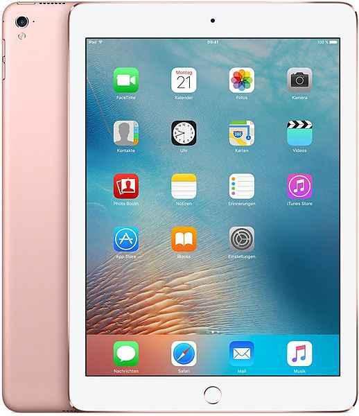 iPad Pro 9,7 32 GB für 599,99€ mit 100€ Gutschein von otto