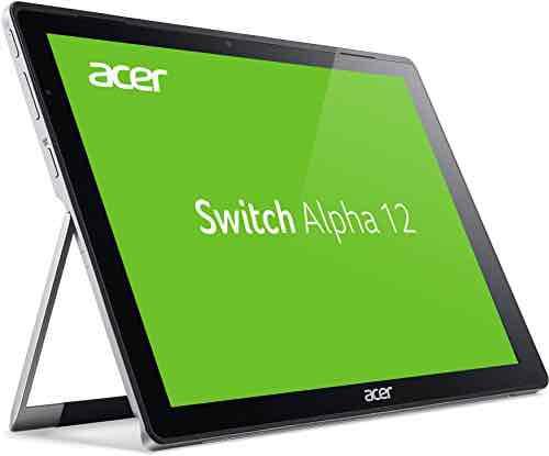 "[Amazon.de] Acer Switch Alpha 12 Convertible, 12"" QHD, Intel Core i3, 4GB RAM, 128GB SSD für 599,- Euro inkl. Versand"