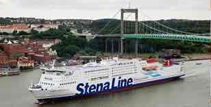 3 Tage Mini-Kreuzfahrt Kiel-Göteborg-Kiel ab 37€pP bei 2er Belegung