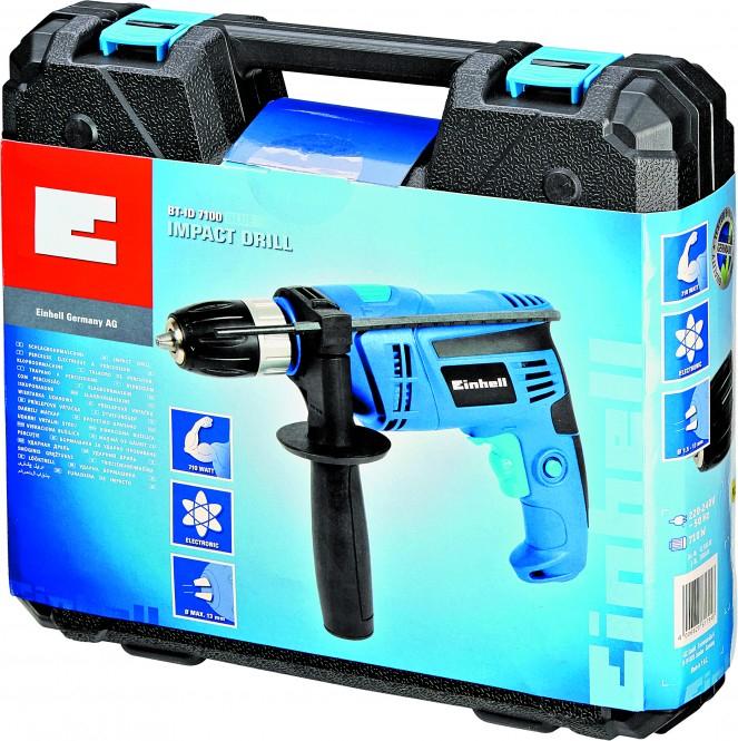 EInhell Schlagbohrmaschine BT-ID 7100