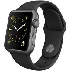 Apple Watch Sport MJ2X2FD/A 38mm - refurbished