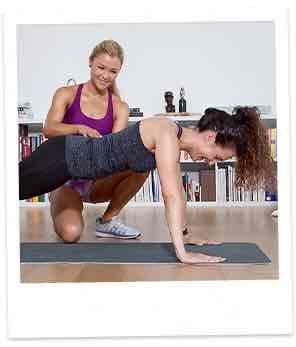 Nur heute. Sophia Thiel - Fitnessprogramm 69€ statt 99€ (30% gespart)