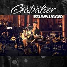 Andreas Gabalier - MTV Unplugged (Doppel-CD) für 12 € bei Amazon.de