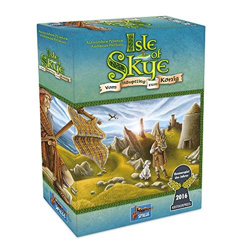 [Amazon Prime] Isle of Skye (Kennerspiel des Jahres 2016)