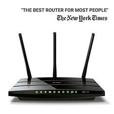 TP-Link Archer C7 WLAN Router für 60€ @Amazon.es