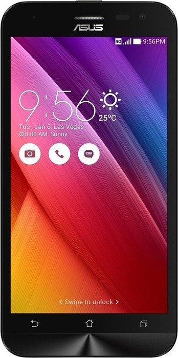 ASUS ZenFone 2 Laser ZE500KL LTE + Dual-SIM (5'' HD IPS, Snapdragon 410 Quadcore, 2GB RAM, 32GB eMMC, 13MP + 5MP Kamera, kein Hybrid-Slot, 2400mAh wechselbar, Android 6) für 135,61€ [Amazon.fr]