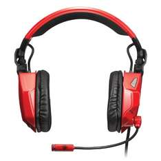 Mad Catz F.R.E.Q 5 Gaming Headset Amazon Blitzangebot