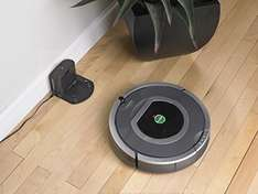 [amazon.es Cyber Monday] iRobot Roomba 782 für 400,30€