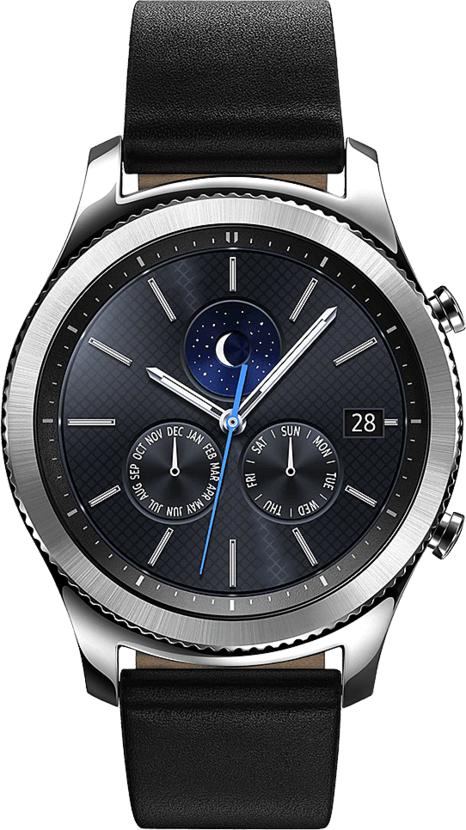 Samsung Gear S3 Classic Smartwatch 355€ (VGL: 399€) -  wieder online