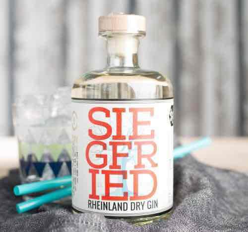 [Foodist] Siegfried Rheinland Dry Gin 0,5l 24,90€ inkl Versand oder 2 Stück + 3x Tonic 49,45€