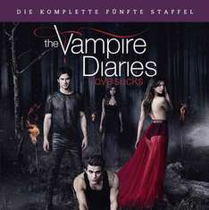 The Vampire Diaries Staffel 5