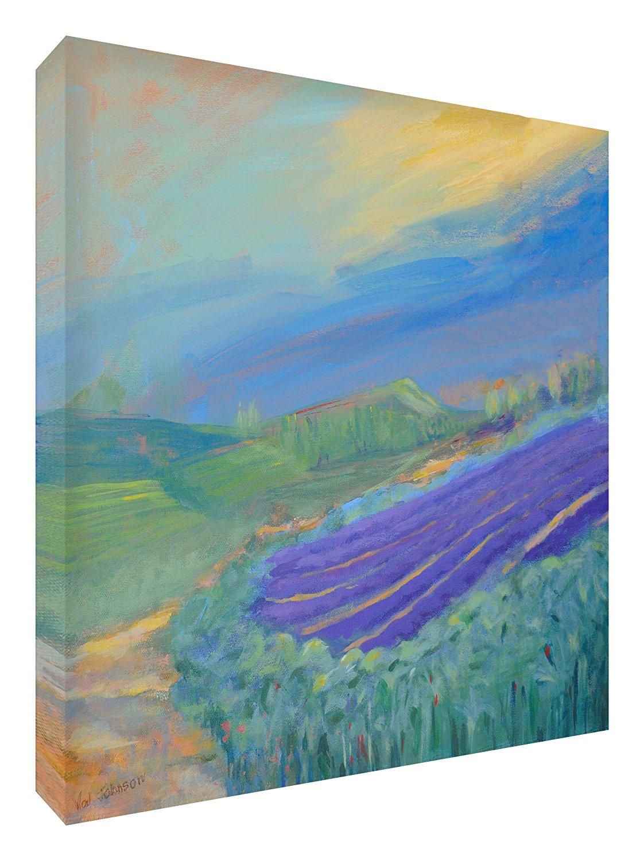 Amazon: versch. Feel Good Art Leinwände (51 x 51 x 4cm) ab 4,02€