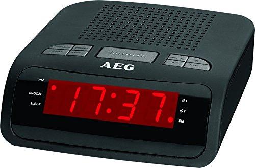 AEG MRC 4142 Uhrenradio für 7,99 EUR Amazon Prime