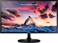 "Samsung S27F350FHU 27"" Monitor mit IPS (PLS) Panel und AMD FreeSync Support"