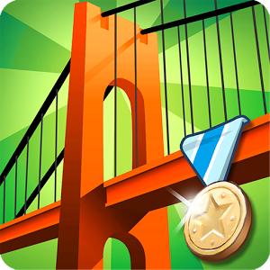 [Google Play Store] Game der Woche: Bridge Constructor Playground für 0,10 €