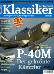 [DPV] Verschiedene Flugzeugmagazine (Klassiker der Luftfahrt, aerokurier und Flugrevue) ab eff. 27,70€ durch Amazon-Gutscheine