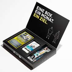 [Amazon-Prime]  McFIT ALL IN ONE FITNESS BOX MAN oder WOMAN für 15 Euro