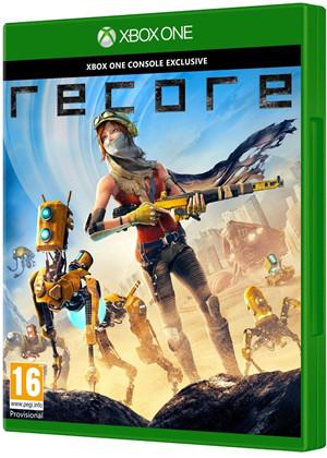 (Base.com) ReCore (Xbox One) für 19€