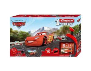 Carrera First Disney Cars Rennbahn ab 3 Jahren für 29,99€ inkl. Versand statt 39,95€ im eBay WOW! des Tages