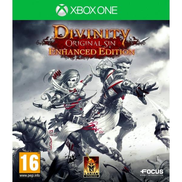 [Xbox Store] Divinity: Original Sin - Enhanced Edition für Xbox Live Gold Mitglieder für 13,75€ // PVG: ~29€