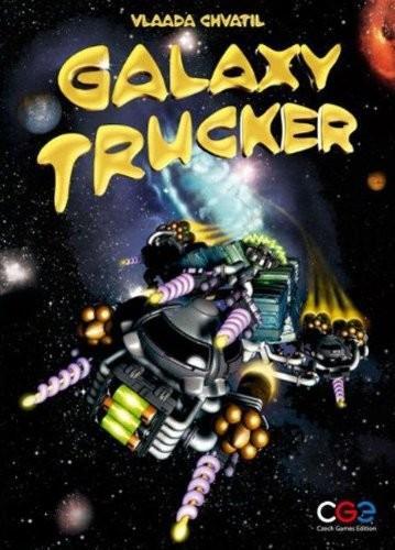 Galaxy Trucker @ Thalia (mit 110 Payback Punkten und evtl. 4% Shoop Cashback)