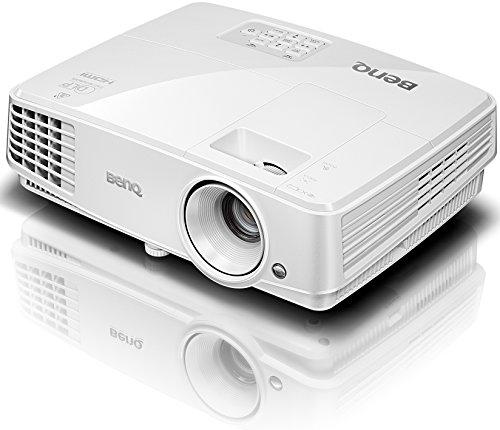 [Amazon] BenQ TH530 Full HD 3D DLP-Projektor [1920x1080, 10.000:1, 3200 ANSI Lumen] für 459€