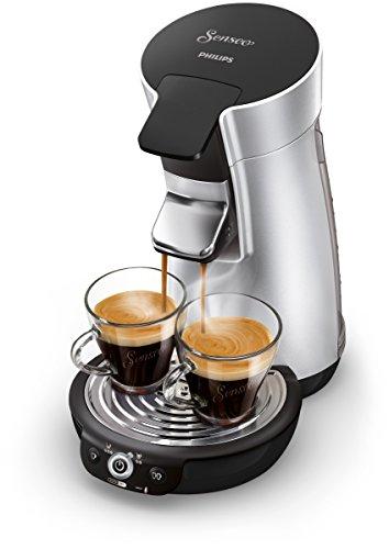][Amazon.de][ Senseo HD7831/10 Kaffeemaschine / 15,64 % günstiger als PVG idealo