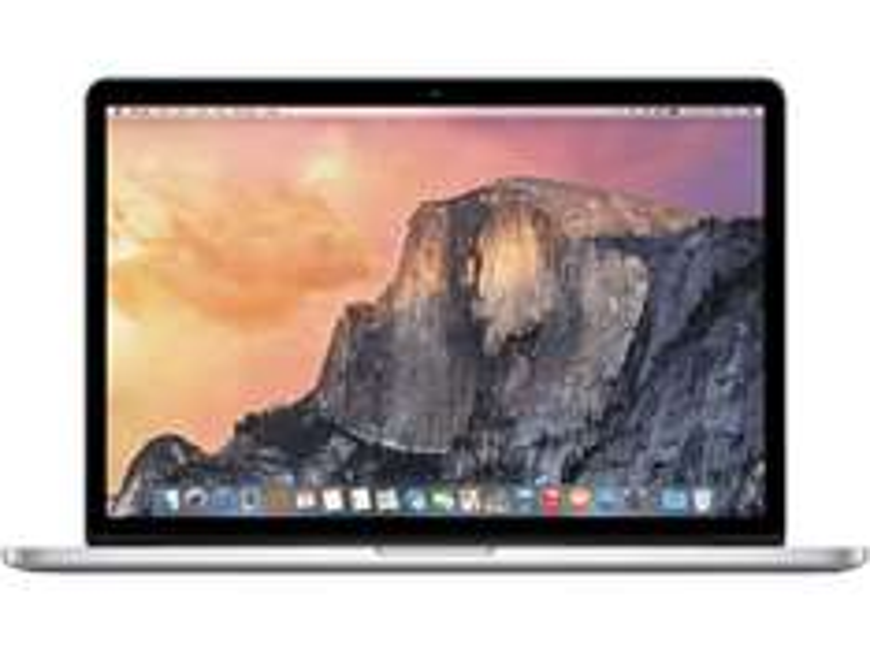 "[Grenzgänger CH] Macbook Pro (2015) 15"" i7 16 GB DDR3 256 GB SSD OVP"