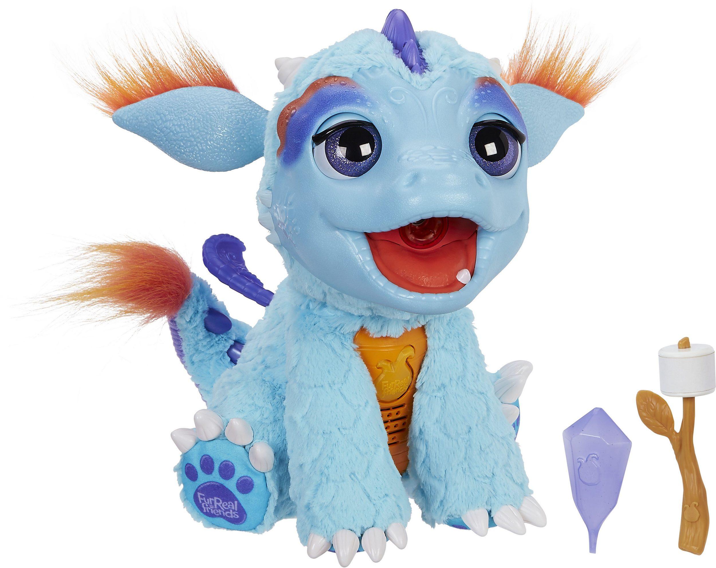 Hasbro FurReal Friends Torch mein kleiner Drache bei Otto für 53,94€