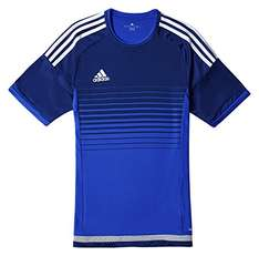 adidas Herren Shirt Campeon 15 in Gr. 152 für 6,61€